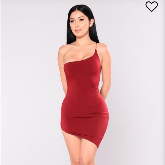 Fashion Nova Dresses & Skirts - Fashionnova Mini Dress